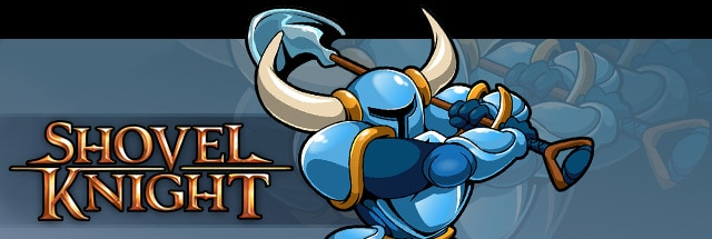 Shovel Knight Trainer