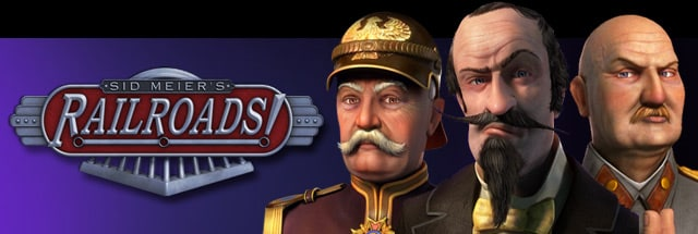 Sid Meier's Railroads! Trainer