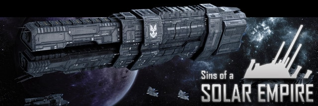 Sins of a Solar Empire Trainer
