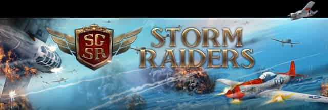 Sky Gamblers: Storm Raiders Message Board for PC