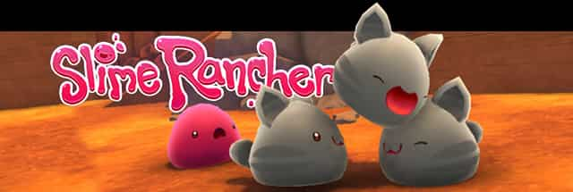 Slime Rancher Trainer for PC