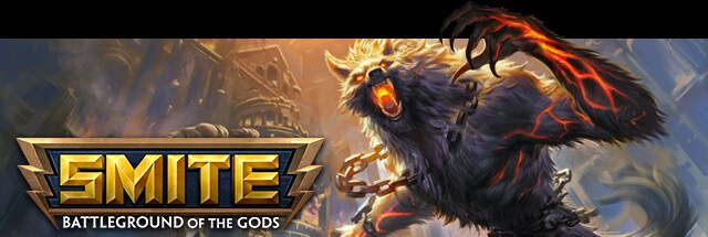 Smite Trainer for PC