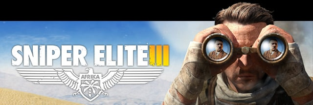 Sniper Elite 3 Cheats for Playstation 4