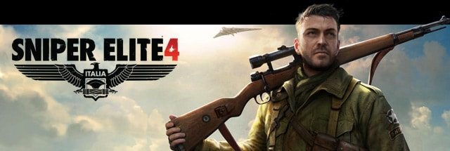 Sniper Elite 4 Trainer for PC
