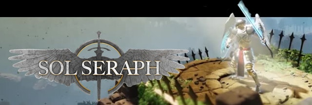 SolSeraph Trainer | Cheat Happens PC Game Trainers