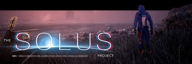 Solus Project, The Trainer, Cheats for PC