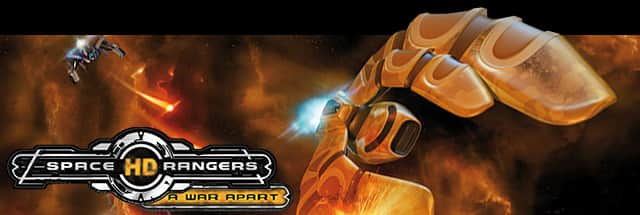 Space Rangers HD: A War Apart Message Board for PC