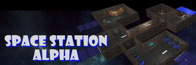 Space Station Alpha Trainer, Cheats for PC