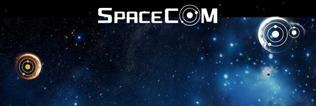 Spacecom Trainer for PC