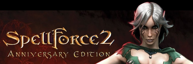 SpellForce 2: Anniversary Edition Trainer