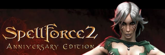SpellForce 2: Anniversary Edition Message Board for PC