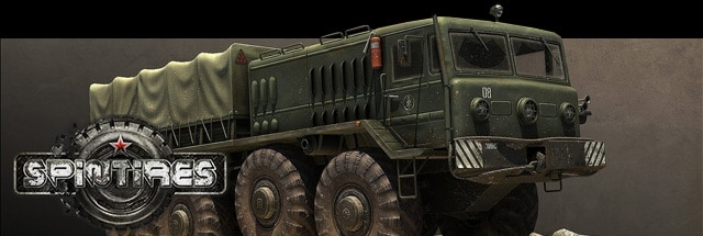 Spintires Trainer