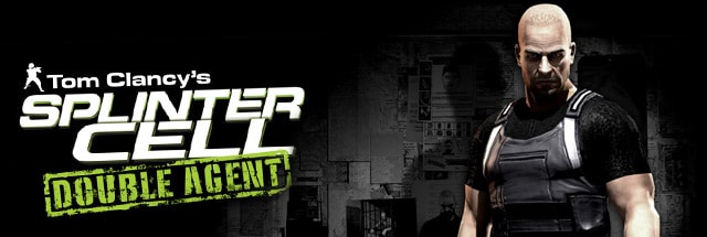 Splinter Cell: Double Agent Trainer