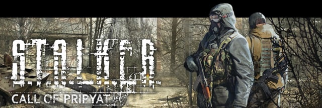 S.T.A.L.K.E.R.: Call of Pripyat Message Board for PC