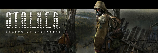 S.T.A.L.K.E.R.: Shadow of Chernobyl Message Board for PC