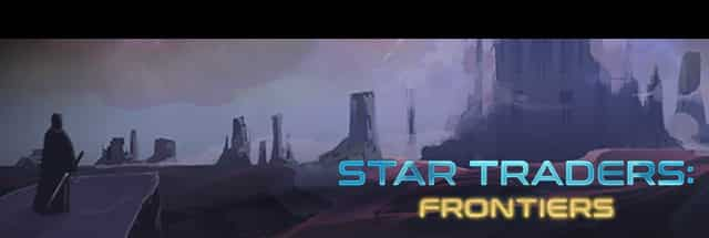 Star Traders: Frontiers Trainer