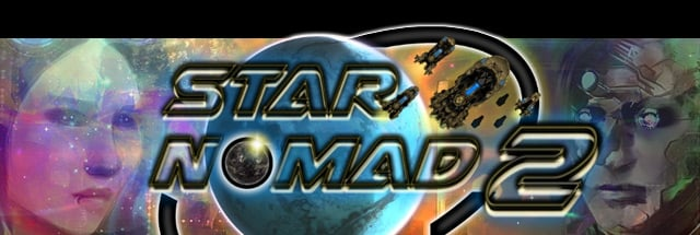 Star Nomad 2 Trainer for PC