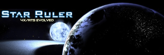 Star Ruler 2 Trainer