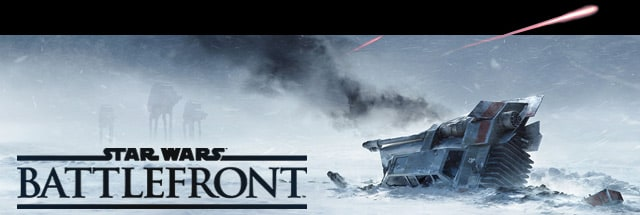 Star Wars: Battlefront 3 Trainer for PC