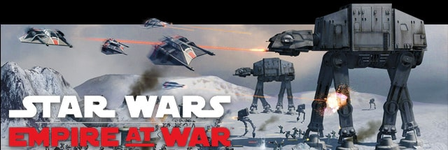Star Wars: Empire at War Message Board for PC