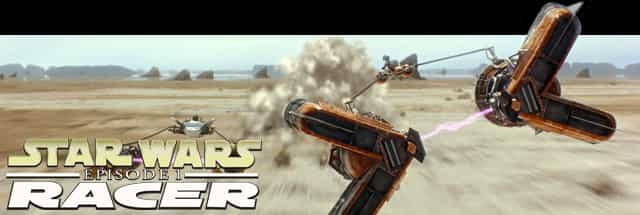 Star Wars Episode I: Racer Message Board for PC
