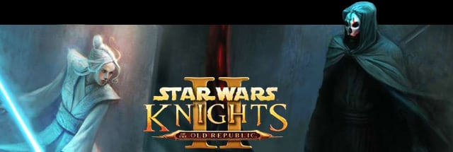 Star Wars: Knights of the Old Republic 2 Trainer