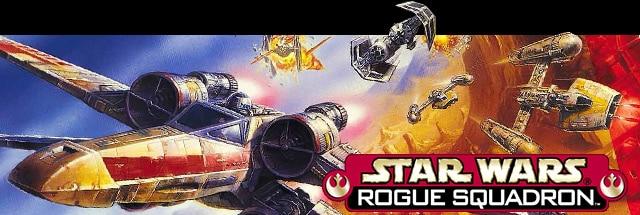 Rogue Squadron Cheats
