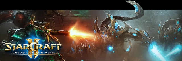 Starcraft 2: Legacy of the Void Trainer, Cheats for PC