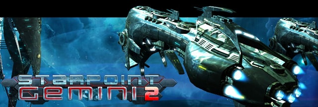 Starpoint Gemini 2 Trainer, Cheats for PC