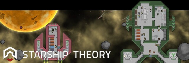 Starship Theory Message Board for PC