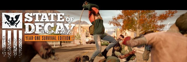 State of Decay: YOSE Day One Edition Trainer