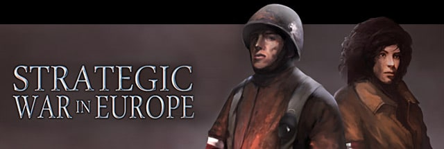 Strategic War in Europe Message Board for PC
