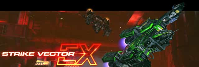 Strike Vector EX Trainer for PC