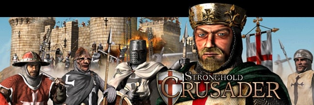 Stronghold: Crusader Trainer for PC
