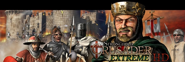 Stronghold Crusader Extreme HD Trainers, Cheats and Codes for PC