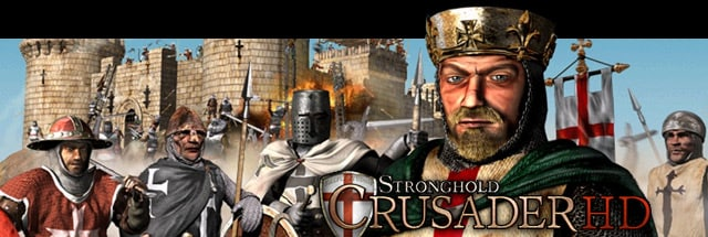 Stronghold Crusader HD Trainer