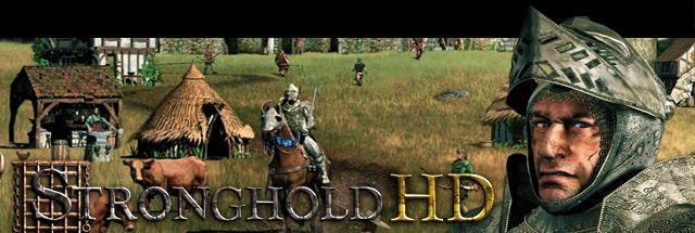 Stronghold HD Trainer for PC
