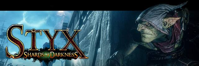Styx: Shards of Darkness Trainer