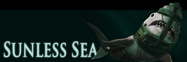 Sunless Sea Trainer