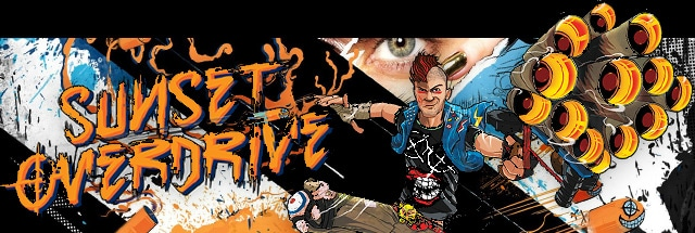 Sunset Overdrive Trainer for PC