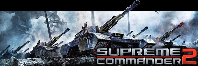 Supreme Commander 2 Message Board for XBox 360