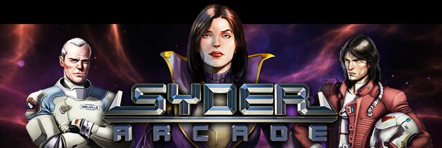Syder Arcade Trainer for PC