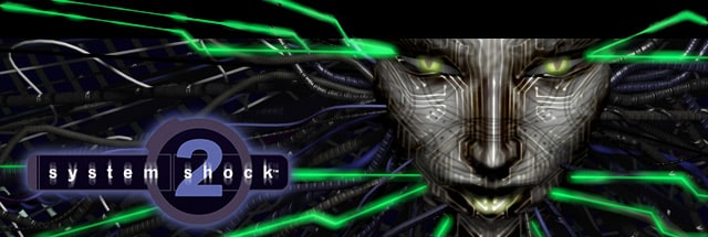 System Shock 2 Message Board for PC