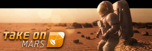 Take on Mars Trainer for PC