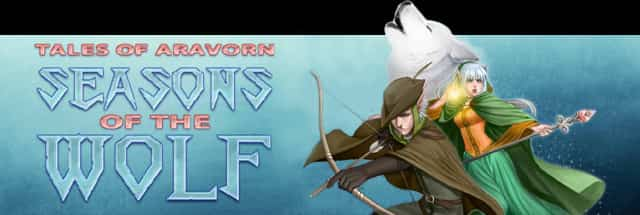 Tales of Aravorn: Seasons of the Wolf Trainer