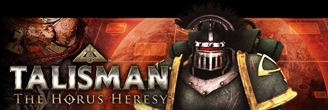 Talisman: The Horus Heresy Trainer
