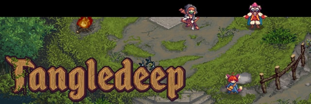 Tangledeep Trainer for PC