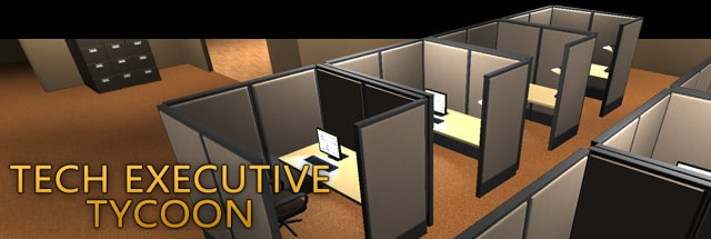 Tech Executive Tycoon Trainer
