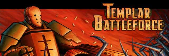 Templar Battleforce Message Board for PC