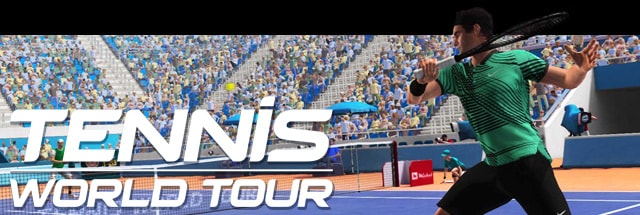 Tennis World Tour Trainer for PC